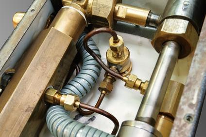 ilustrační obrázek - hydraulika
