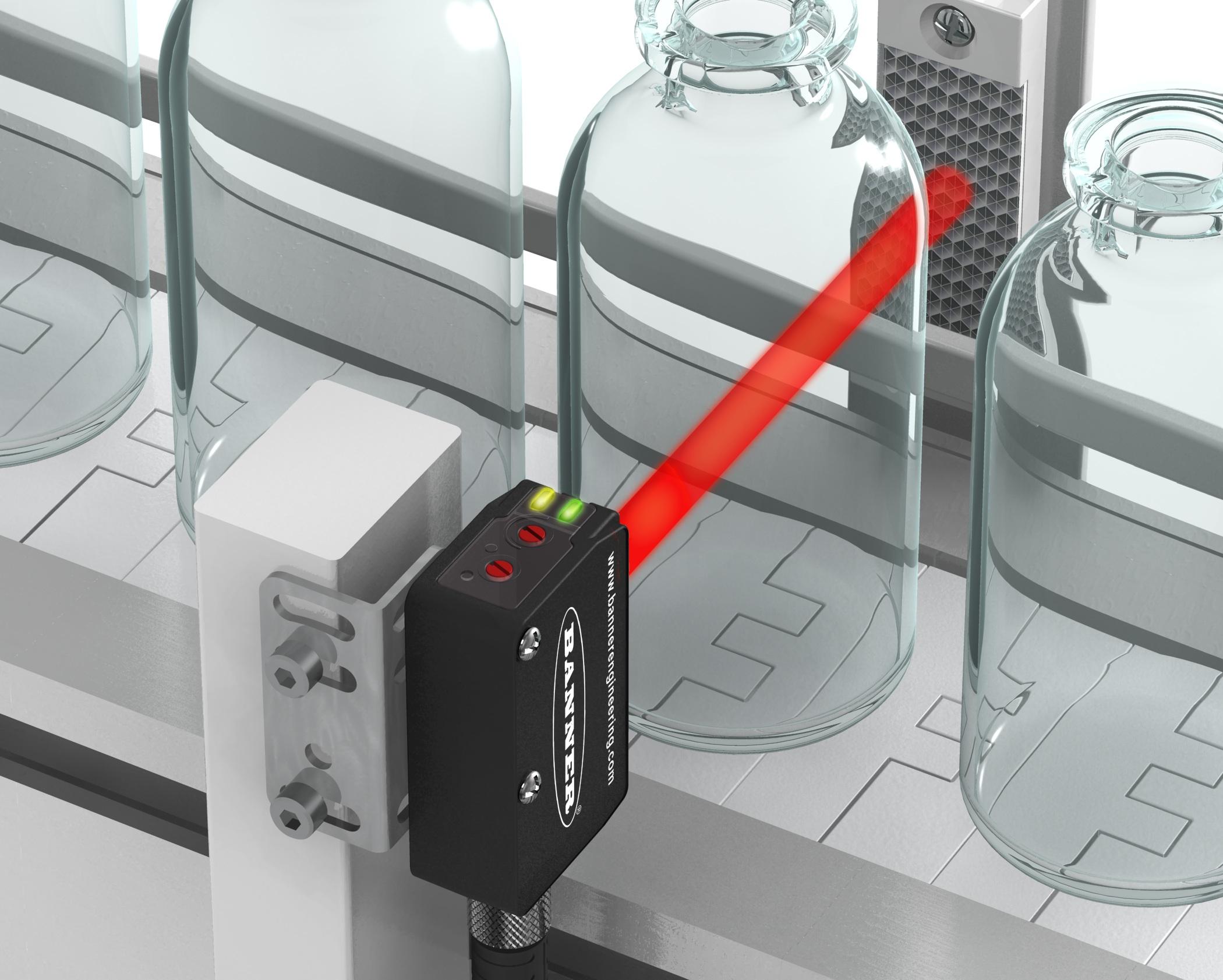 fotoelektrický senzor